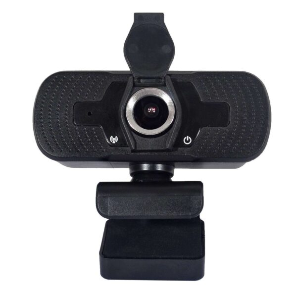 webcam with privacy